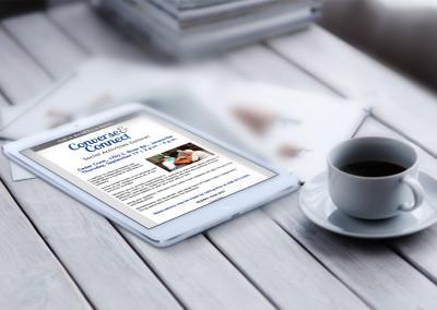 Cedar Crest E-Newsletter