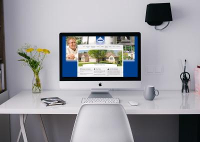 Cedar Crest website