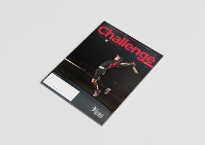 Challenge Magazine Spring 2017