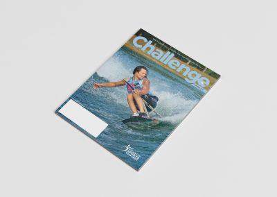 Challenge Magazine Summer 2017