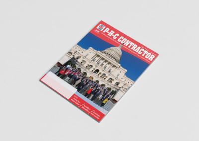 PHCC Magazine cover Summer 2015