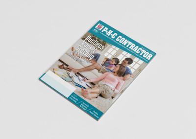 PHCC Magazine cover Fall 2014