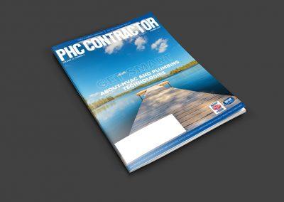 Wisconsin PHC Contractor Magazine