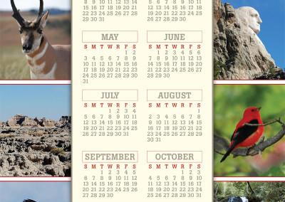 Rehab Tech 2015 Calendar