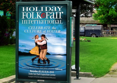 Holiday Folk Fair