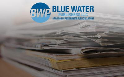 Introducing Blue Water Publishers LLC